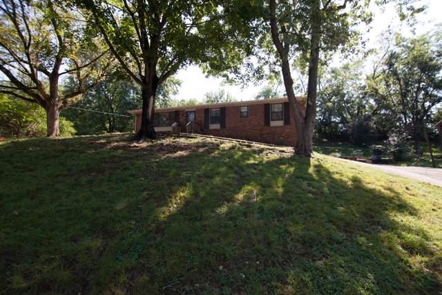 140 Lakeside Park Dr, Hendersonville, TN 37075 (MLS #RTC2057436) :: REMAX Elite