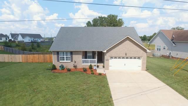 3675 Fieldstone Dr, Clarksville, TN 37040 (MLS #RTC2057502) :: REMAX Elite