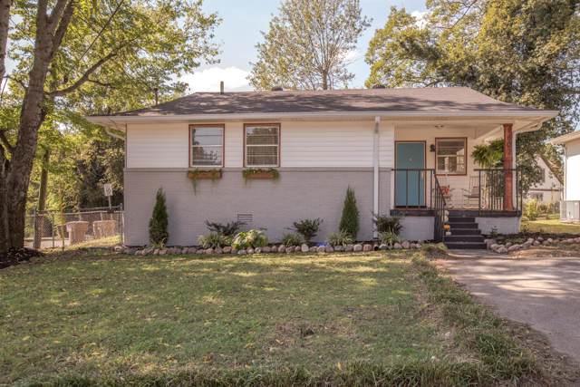 1807 Elliott Ave, Nashville, TN 37203 (MLS #RTC2057574) :: REMAX Elite