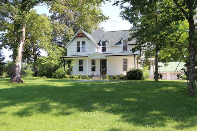 7304 Caledonia Rd, Gracey, KY 42232 (MLS #RTC2057617) :: DeSelms Real Estate