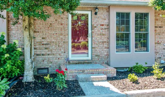 2 Magnolia Sq, Clarksville, TN 37043 (MLS #RTC2057641) :: Team Wilson Real Estate Partners