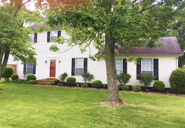 3425 Timber Trl, Antioch, TN 37013 (MLS #RTC2057648) :: HALO Realty