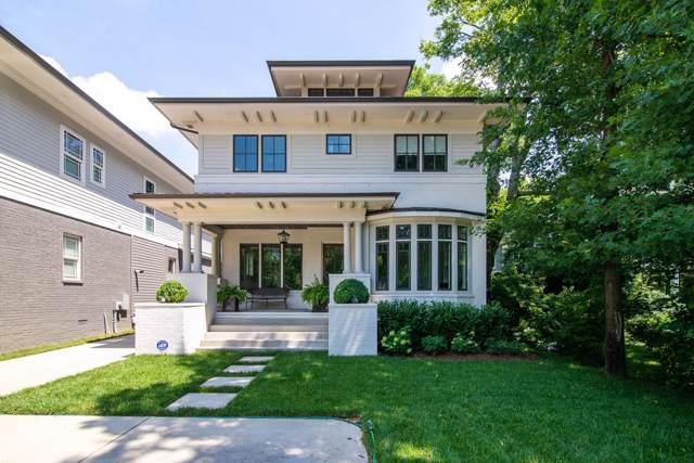 920A Kirkwood Avenue, Nashville, TN 37204 (MLS #RTC2057663) :: Village Real Estate