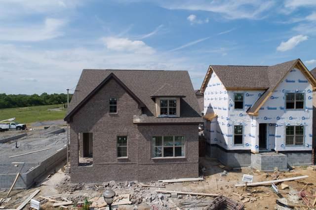 1122 Kennesaw Blvd Lot 214, Gallatin, TN 37066 (MLS #RTC2057665) :: RE/MAX Choice Properties