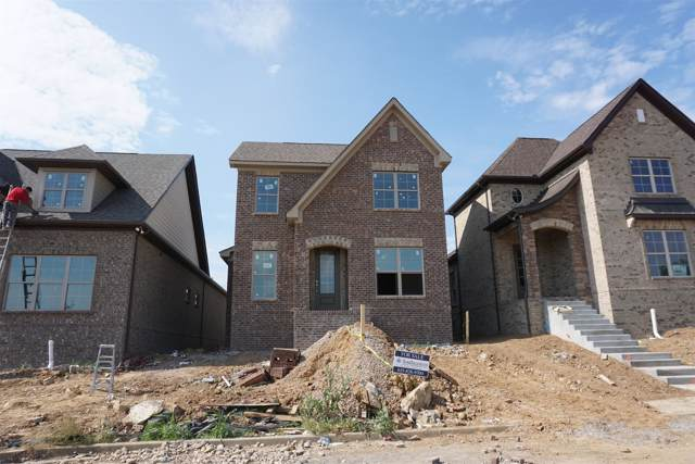 1120 Kennesaw Blvd Lot 213, Gallatin, TN 37066 (MLS #RTC2057666) :: RE/MAX Choice Properties
