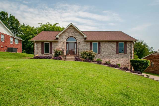 2116 Quail Ridge Dr, Nashville, TN 37207 (MLS #RTC2057681) :: Hannah Price Team
