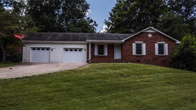 433 Crabtree Cir, Clarksville, TN 37040 (MLS #RTC2057692) :: REMAX Elite