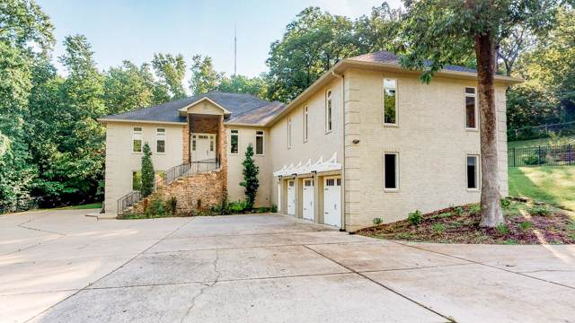 714 Hillwood Blvd, Nashville, TN 37205 (MLS #RTC2057696) :: Armstrong Real Estate