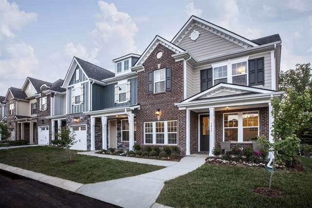 917 Cavan Lane Lot 2509 #2509, Mount Juliet, TN 37122 (MLS #RTC2057761) :: RE/MAX Choice Properties