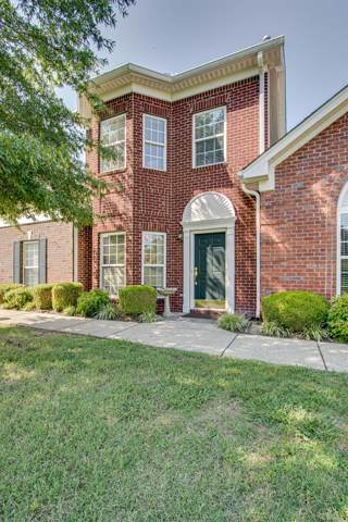 8 Baker Ct #8, Lebanon, TN 37087 (MLS #RTC2057777) :: REMAX Elite