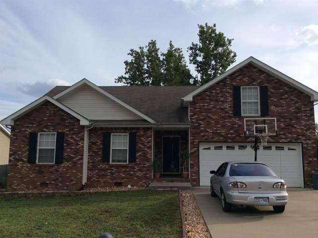1755 Ridge Runner Ct, Clarksville, TN 37042 (MLS #RTC2057796) :: Clarksville Real Estate Inc