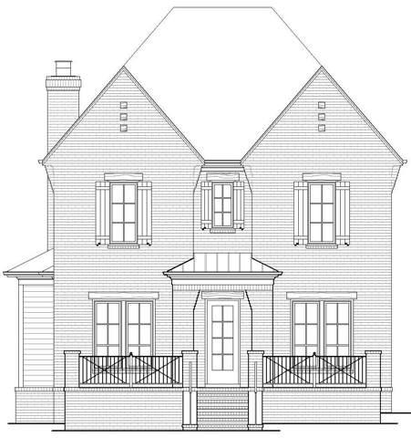 1237 Championship Blvd #1950, Franklin, TN 37064 (MLS #RTC2057798) :: RE/MAX Choice Properties