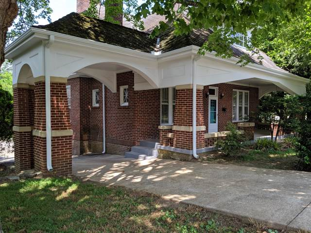 117 Church St, Centerville, TN 37033 (MLS #RTC2057802) :: Ashley Claire Real Estate - Benchmark Realty