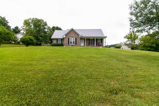 746 Jace Dr, Clarksville, TN 37040 (MLS #RTC2057839) :: Hannah Price Team