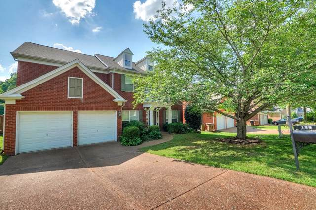 128 Sterling Oaks Ct, Brentwood, TN 37027 (MLS #RTC2057864) :: Armstrong Real Estate