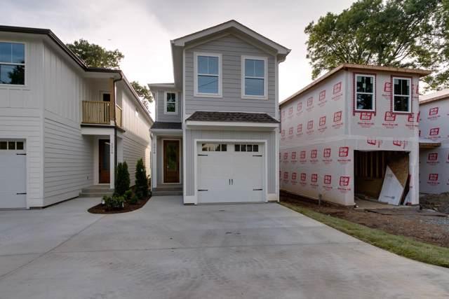2018 Scott Ave, Nashville, TN 37206 (MLS #RTC2057884) :: Cory Real Estate Services