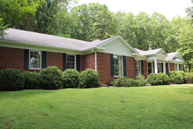 340 River St, Hartsville, TN 37074 (MLS #RTC2057892) :: Village Real Estate