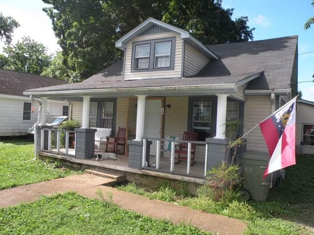 411 5Th St, Lawrenceburg, TN 38464 (MLS #RTC2057896) :: REMAX Elite