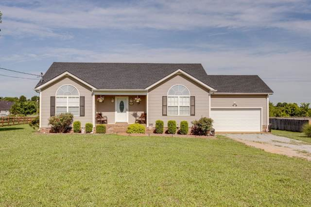 2641 Forrest Run Dr, Chapel Hill, TN 37034 (MLS #RTC2057898) :: Nashville on the Move