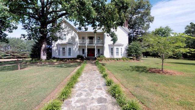 332 Horseshoe Bend Rd, Linden, TN 37096 (MLS #RTC2057907) :: Berkshire Hathaway HomeServices Woodmont Realty