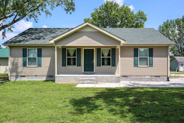 6304 Woodbury Hwy, Manchester, TN 37355 (MLS #RTC2057908) :: RE/MAX Homes And Estates