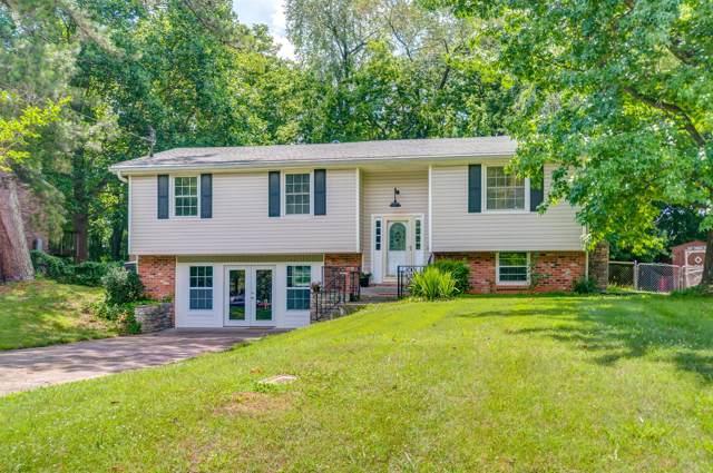 209 Oxford Drive, Franklin, TN 37064 (MLS #RTC2057916) :: Team Wilson Real Estate Partners