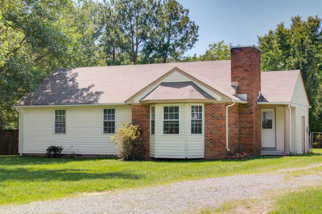 109 Sunnymeade Dr, Mount Juliet, TN 37122 (MLS #RTC2057924) :: Armstrong Real Estate