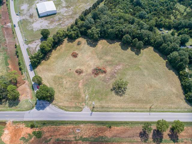 0 Manchester Pike, Christiana, TN 37037 (MLS #RTC2057934) :: REMAX Elite