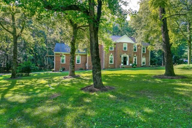 414 Cross Creek Ct, Franklin, TN 37067 (MLS #RTC2057935) :: Armstrong Real Estate