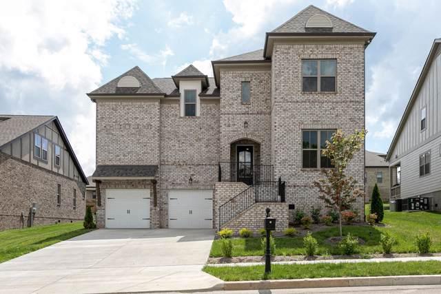 2665 Paddock Park Dr. Lot 847, Thompsons Station, TN 37179 (MLS #RTC2057939) :: Village Real Estate