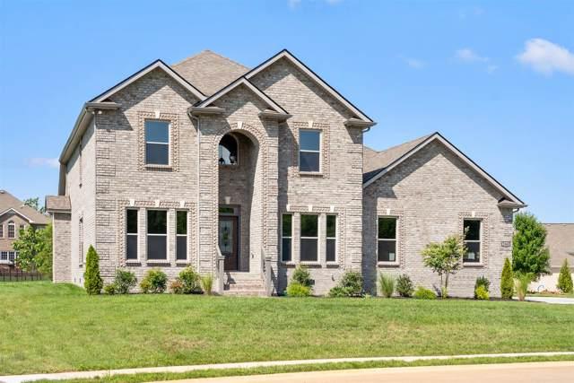 15 Savannah Glen, Clarksville, TN 37043 (MLS #RTC2057946) :: Village Real Estate