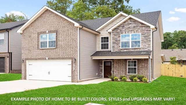 1480 Mt. Herman, Southside, TN 37171 (MLS #RTC2057957) :: Village Real Estate