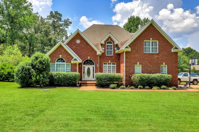 504 Strudwick Dr, Goodlettsville, TN 37072 (MLS #RTC2057967) :: REMAX Elite