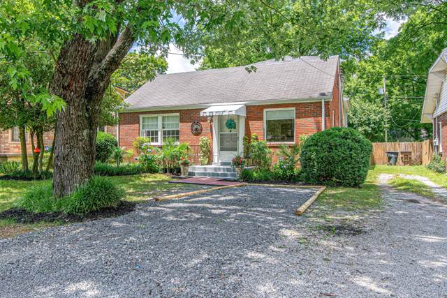 3217 Avenal Ave, Nashville, TN 37211 (MLS #RTC2057986) :: RE/MAX Homes And Estates