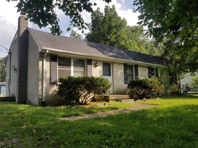 212 Valleywood Dr, Dickson, TN 37055 (MLS #RTC2057987) :: RE/MAX Homes And Estates