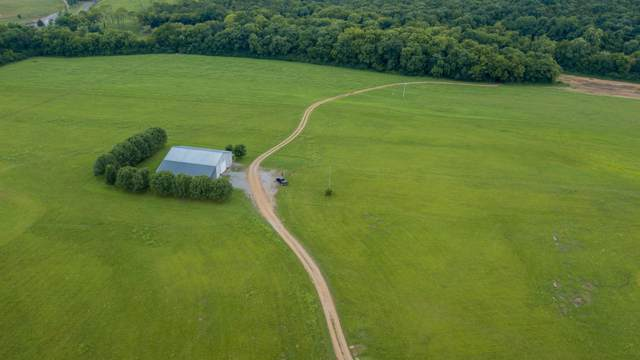319 Kelso Mulberry Rd, Kelso, TN 37348 (MLS #RTC2058010) :: Nashville on the Move