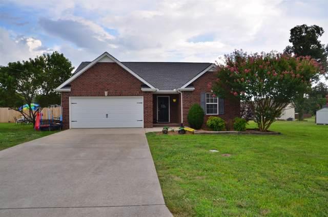 102 Equestrian Way, Shelbyville, TN 37160 (MLS #RTC2058021) :: Village Real Estate