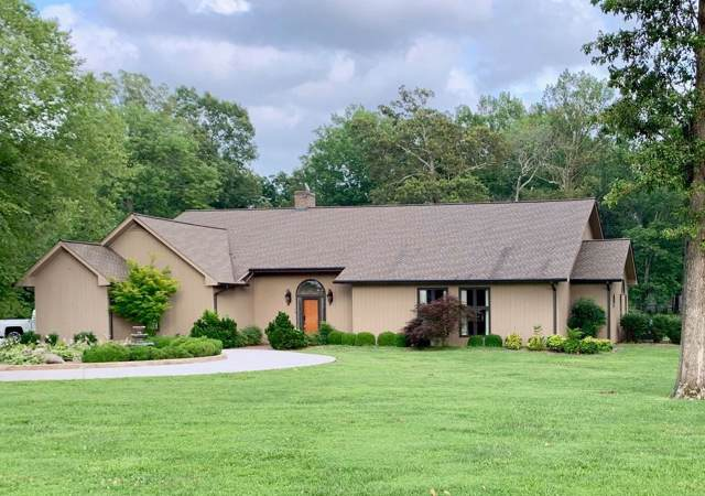 200 Petsch Lane, Hopkinsville, KY 42240 (MLS #RTC2058032) :: The Group Campbell powered by Five Doors Network