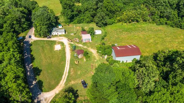 2429 Fattybread Branch Rd, Williamsport, TN 38487 (MLS #RTC2058047) :: Berkshire Hathaway HomeServices Woodmont Realty