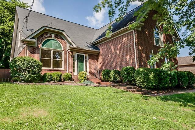 7212 Poplar Creek Trce, Nashville, TN 37221 (MLS #RTC2058081) :: Hannah Price Team