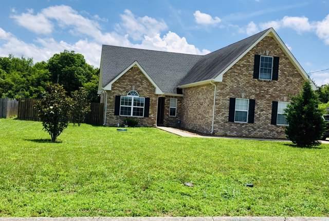 1000 Nimbus Ln, Murfreesboro, TN 37127 (MLS #RTC2058084) :: RE/MAX Choice Properties