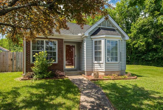 105 Poplar Ct, Nashville, TN 37216 (MLS #RTC2058143) :: Village Real Estate