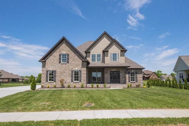 7804 Brenda Ln Lot 28, Murfreesboro, TN 37129 (MLS #RTC2058144) :: Team Wilson Real Estate Partners