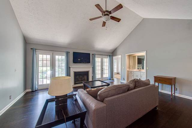 713 Bluewater Dr, Nashville, TN 37217 (MLS #RTC2058147) :: RE/MAX Choice Properties