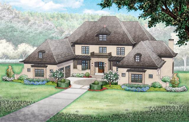 8583 Heirloom Blvd (Lot 7019), College Grove, TN 37046 (MLS #RTC2058162) :: RE/MAX Homes And Estates
