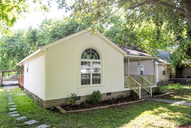 1535 11Th Ave N, Nashville, TN 37208 (MLS #RTC2058186) :: Exit Realty Music City