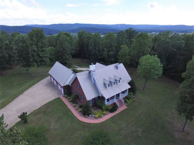 320 Overlook Dr, Sparta, TN 38583 (MLS #RTC2058208) :: Village Real Estate