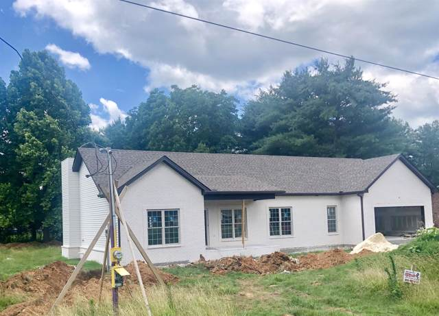197 Amherst Dr, Murfreesboro, TN 37128 (MLS #RTC2058265) :: RE/MAX Homes And Estates