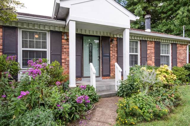 613 Dunston Dr, Nashville, TN 37211 (MLS #RTC2058266) :: Ashley Claire Real Estate - Benchmark Realty