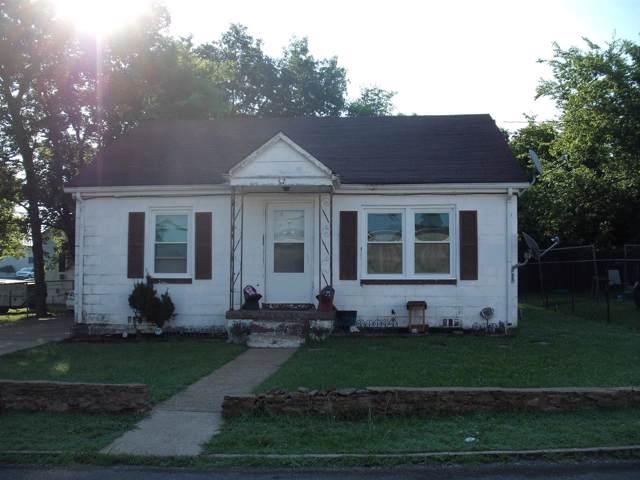 257 Woodside St, Lewisburg, TN 37091 (MLS #RTC2058293) :: REMAX Elite
